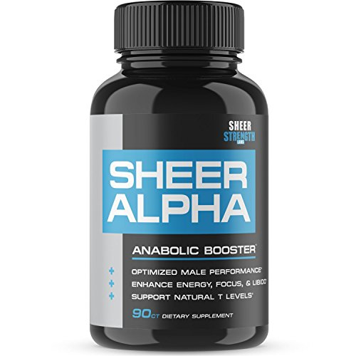 Sheer Alpha