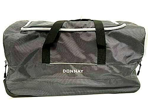 Donnay - Bolsa de viaje  Mujer gris gris 80 l