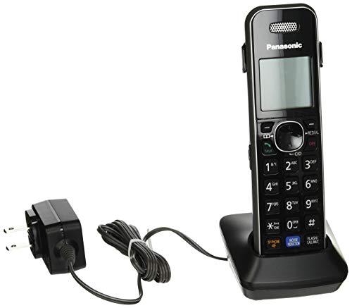 Panasonic KX-TGA680S DECT 6.0 Plus Accessory Handset (Renewed)