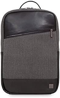 Knomo Luggage Southampton Backpack, Grey, One Size