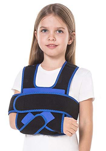 Arm-Tragetuch-Schulter-Wegfahrsperre Desault's Bandage (Kindergröße) Small
