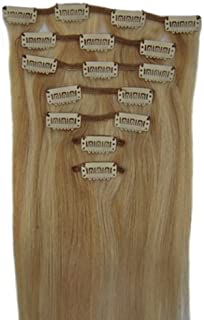 Straight Remy Human Hair Extensions 24 Colors for Your Choose in..