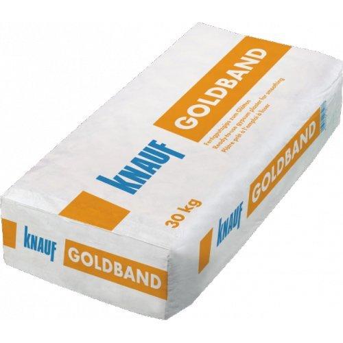 Tasche von Gips Knauf Goldband 30kg
