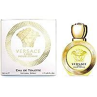 Versace Eros Femme Agua de Colonia - 50 ml