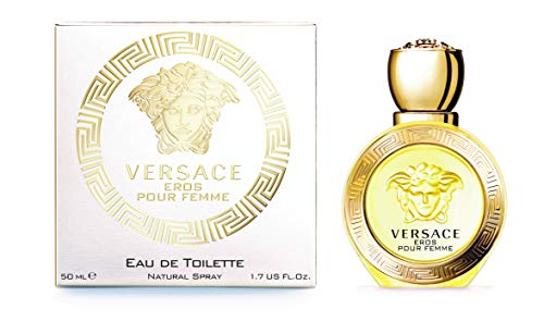 Versace Dylan Blue Agua de Colonia - 50 ml