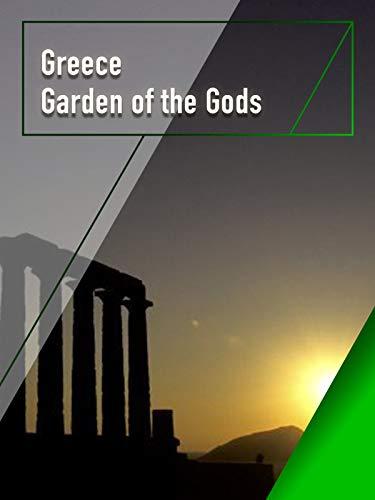 Greece - Garden of the Gods