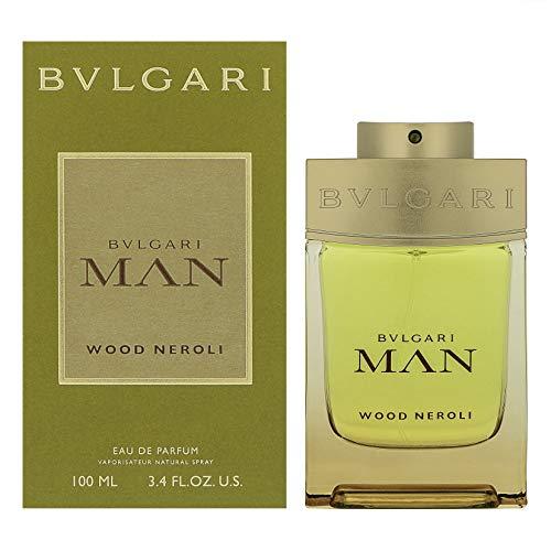 Bulgari Man Wood Neroli Edp V 100ml