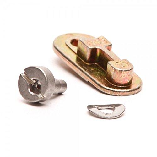 SI Siegenia Schwinge Wippe Reparatur Set Kippriegel Standard Ausführung