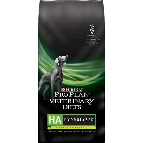 Purina Pro Plan Veterinary Diets HA Hydrolyzed Canine Formula Dry Dog Food - 25 lb. Bag