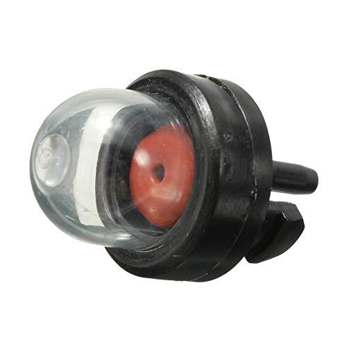 Recortadora 30x20x20mm Soplador PETSOLA 20pcs Snap-In Primer Bombilla De Combustible para Motosierra