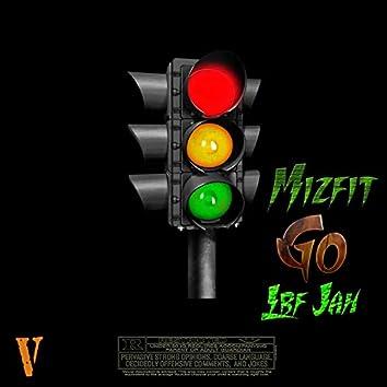 Go (feat. LBF Jah)