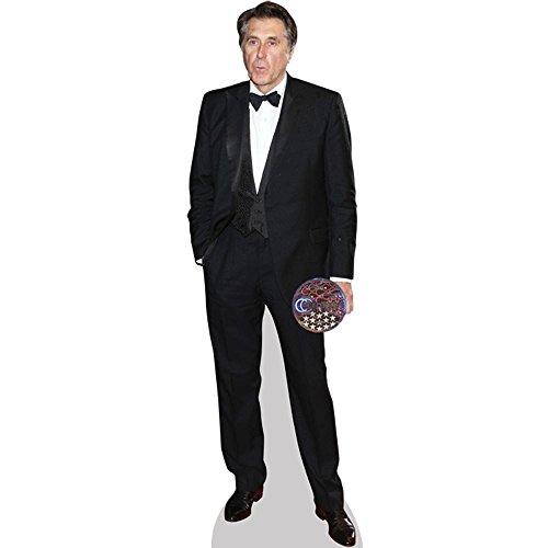 Celebrity Cutouts Bryan Ferry Pappaufsteller Mini