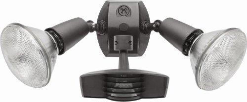 RAB Lighting STL110R Stealth 110 Sensor with Twin...