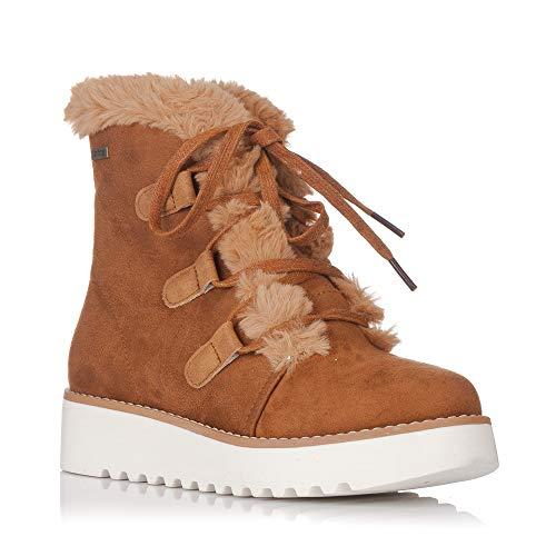 MTNG 58556, Botas de Nieve para Mujer