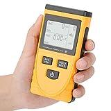 Detector de radiación, Detector de radiación electromagnética digital GM3120, Detector de radiación LCD digital, Probador de EMF, Ancho de banda de prueba 5Hz-3500MHz