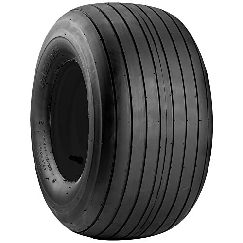 Carlisle Straight Rib Lawn & Garden Tire - 16.5x6.50-8