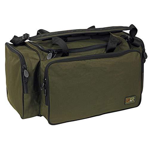 Fox R-Series Carryall Large 61x39x30cm - Angeltasche für Zubehör zum Karpfenangeln & Wallerangeln, Tackletasche, Tasche für Angler