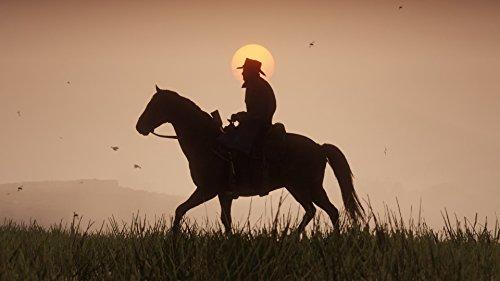 Red Dead Redemption 2: édition spéciale Xbox One - 3