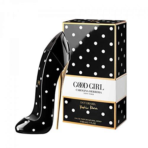 Perfume Good Girl Dot Drama - Carolina Herrera - Eau de Parfum Carolina Herrera Feminino Eau de Parfum
