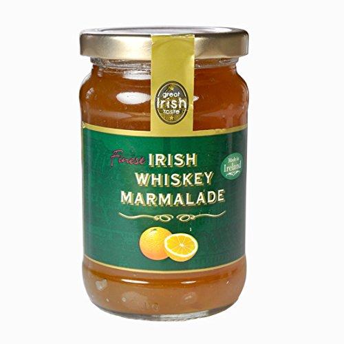 Feinste Marmelade mit irischem Whiskey