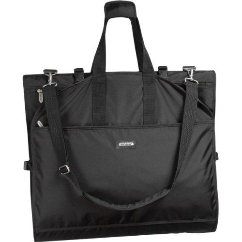 """WallyBags 66"""" Tri-fold Destination Bag"""