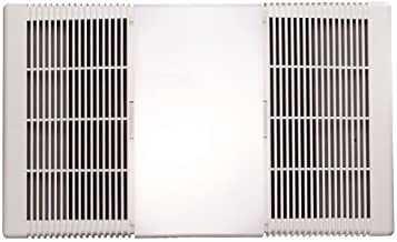 Best replace bathroom exhaust fan with heater Reviews