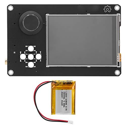 Batería Portapack H2 de Larga duración Batería Portapack H2 1500 mAh Seguro y ecológico con batería de 1500 mAh para Pantalla táctil LCD