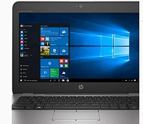 Notebook HP Elitebook 725 G4 A12-8830B 2.5GHz 8Gb 256Gb SSD 12.5  Windows 10 Professional