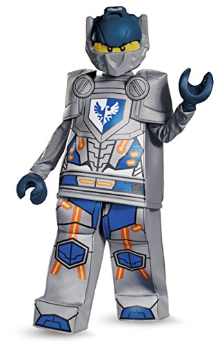 LEGO Ninjago 10444l Clay Prestige Kostuum (klein)