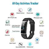 Zoom IMG-1 iposible fitness tracker orologio impermeabile