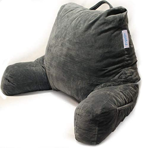 Pillow with arm _image1