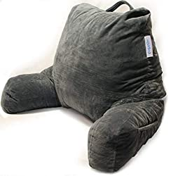 Dorm Room Essentials - Reading Pillow