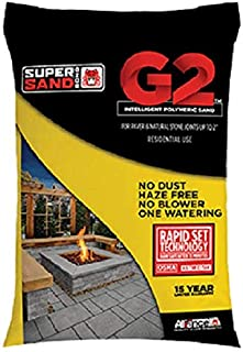 Alliance Gator G2 Intelligent Polymeric Super Sand - (Beige) 50 Lb Bag …