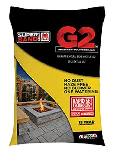 Alliance Gator G2 Intelligent Polymeric Super Sand - (Beige) 50 Lb Bag …