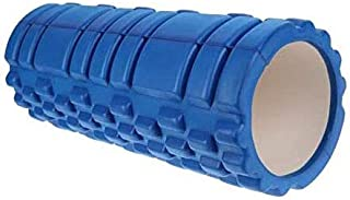 Rag & Sak® Foam Roller EVA for Yoga Deep Tissue Massage Muscle Stretching Physiotherapy & and Myofascial Trigger Point Rel...