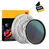 Best Camera Lens Polarizing Filters - KODAK 37mm CPL Lens Filter   Circular Polarizing Review
