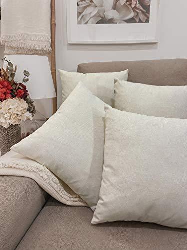 Cojines Navidad Para Sofa Grandes cojines navidad  Marca Natures Home