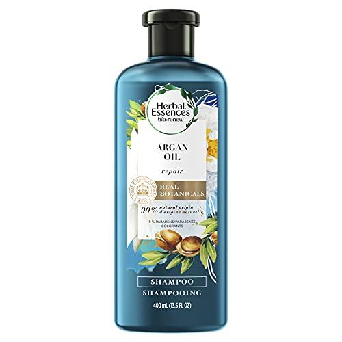 Shampoo Herbal Essences Bio:Renew Óleo de Argan - 400ml