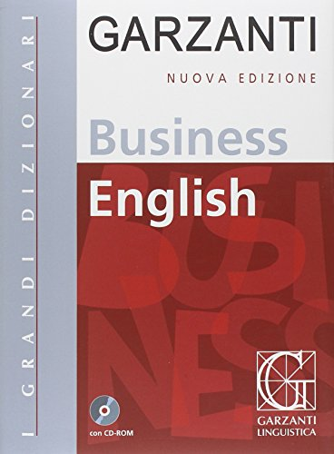 DIZ.BUSINESS ENGL. NE +CD