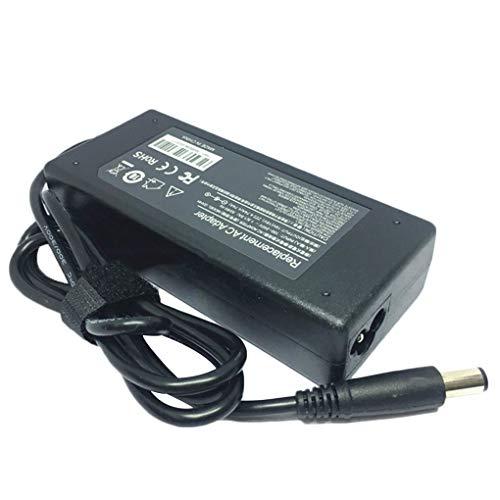 ZYElroy Reemplazo para el Adaptador de CA del Cargador de alimentación HP 4411s CQ45 CQ42 19V 4.74A Universal de energía portátil