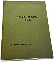 Star Maps 1940