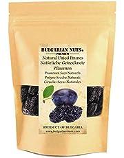 1 kg de ciruelas pasas naturales secas sin hueso, sin azúcares, edulcorantes, aditivos, conservantes, gluten, secadas al sol