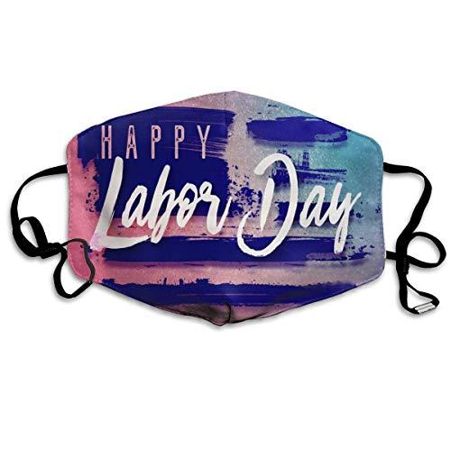 Caiq American Flair Labir Haarband, uniseks, met uv-bescherming, voor dames