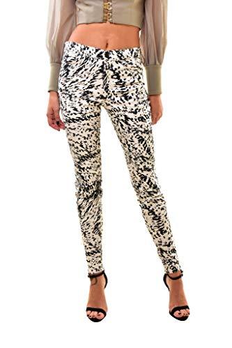 J Brand Damen Stretch 6201563LBY dünn Jeans Mehrfarbig Size 26
