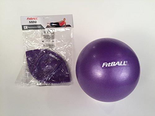 FitBALL Mini - 9in - Purple