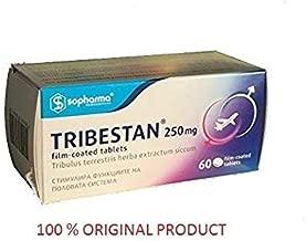 Best side effects of bulgarian tribulus terrestris Reviews