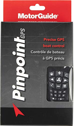 Motorguide Xi Series Pinpoint Plug-and-Play GPS Navigation System