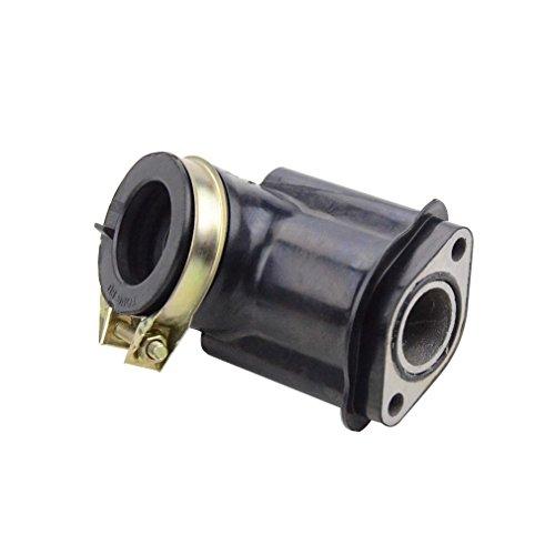gy6 150cc intake manifold - 7