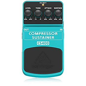 Best behringer compressor Reviews