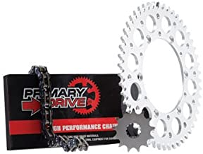 Primary Drive Alloy Kit & O-Ring Chain for KTM 150 SX 2014-2018
